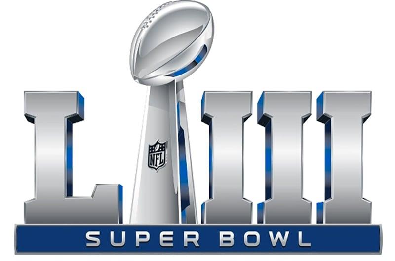 Super-Bowl-53 logo