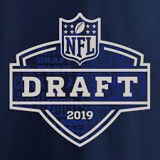 2019 NFL Draft Logo