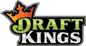 DraftKings logo (PRNewsFoto/DraftKings, Inc.)